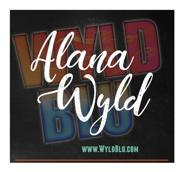 ALANA WYLD SOLO
