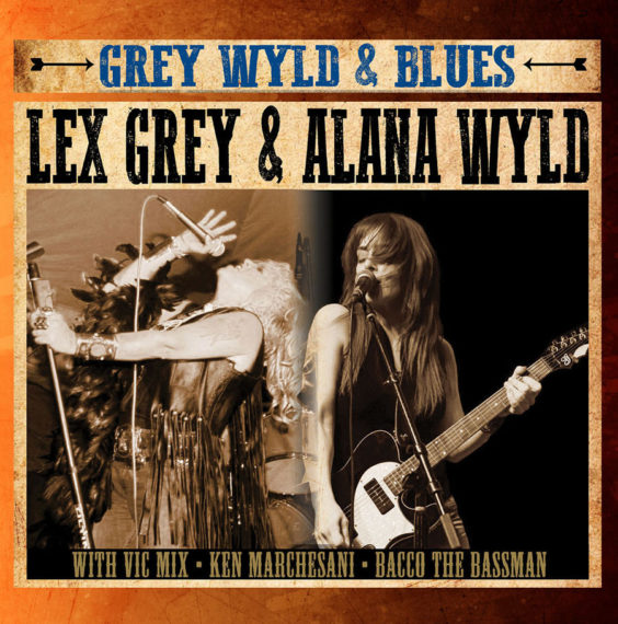 Grey, Wyld & Blues