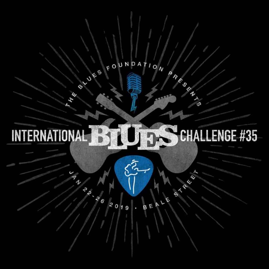 Alana Wyld, Winner 2019 CRBN Solo Blues Challenge