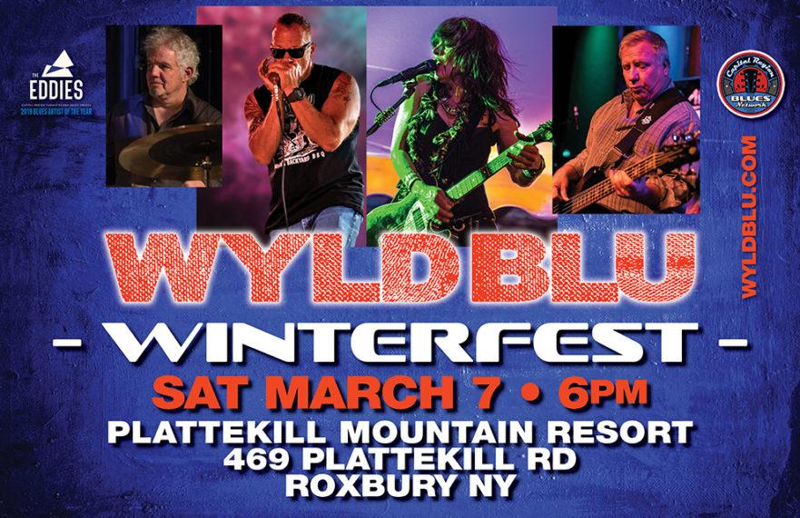 wyld blu at winterfest