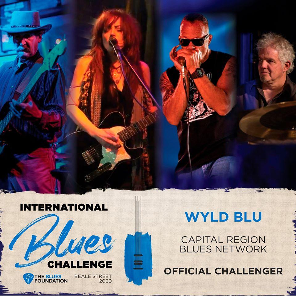 WYLD BLU 2020 IBC